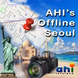 AHI's Offline Seoul