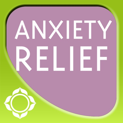 Anxiety Relief - Martin L. Rossman
