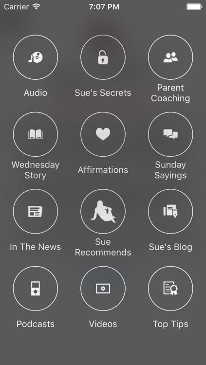 Sue Atkins' Parenting Made Easy