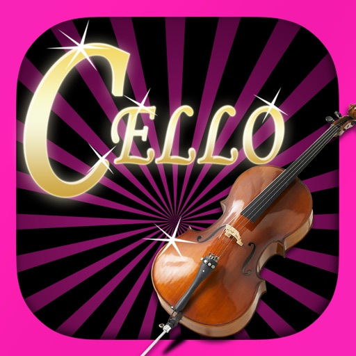 Cello music collection pro HD - DJ player