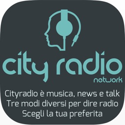 CITY RADIO Network