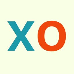 xoxo - Tic Tac Toe for iMessage