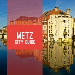 Metz Travel Guide