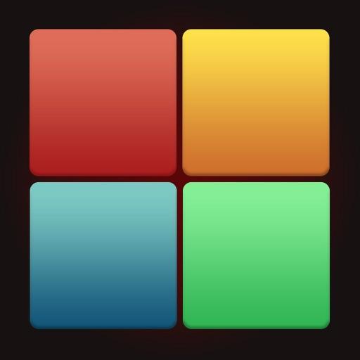 1010 Square Grid Fit bricks breaker puzzle unblock iOS App