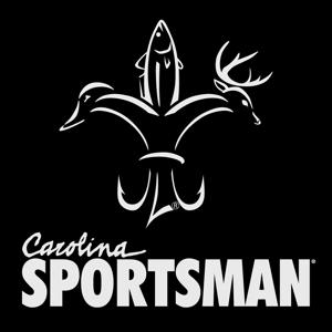 Carolina Sportsman app