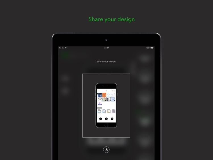 UI Previewer - Powerful Tool to Preview UI Designs screenshot-4