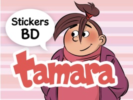 Tamara Stickers BD