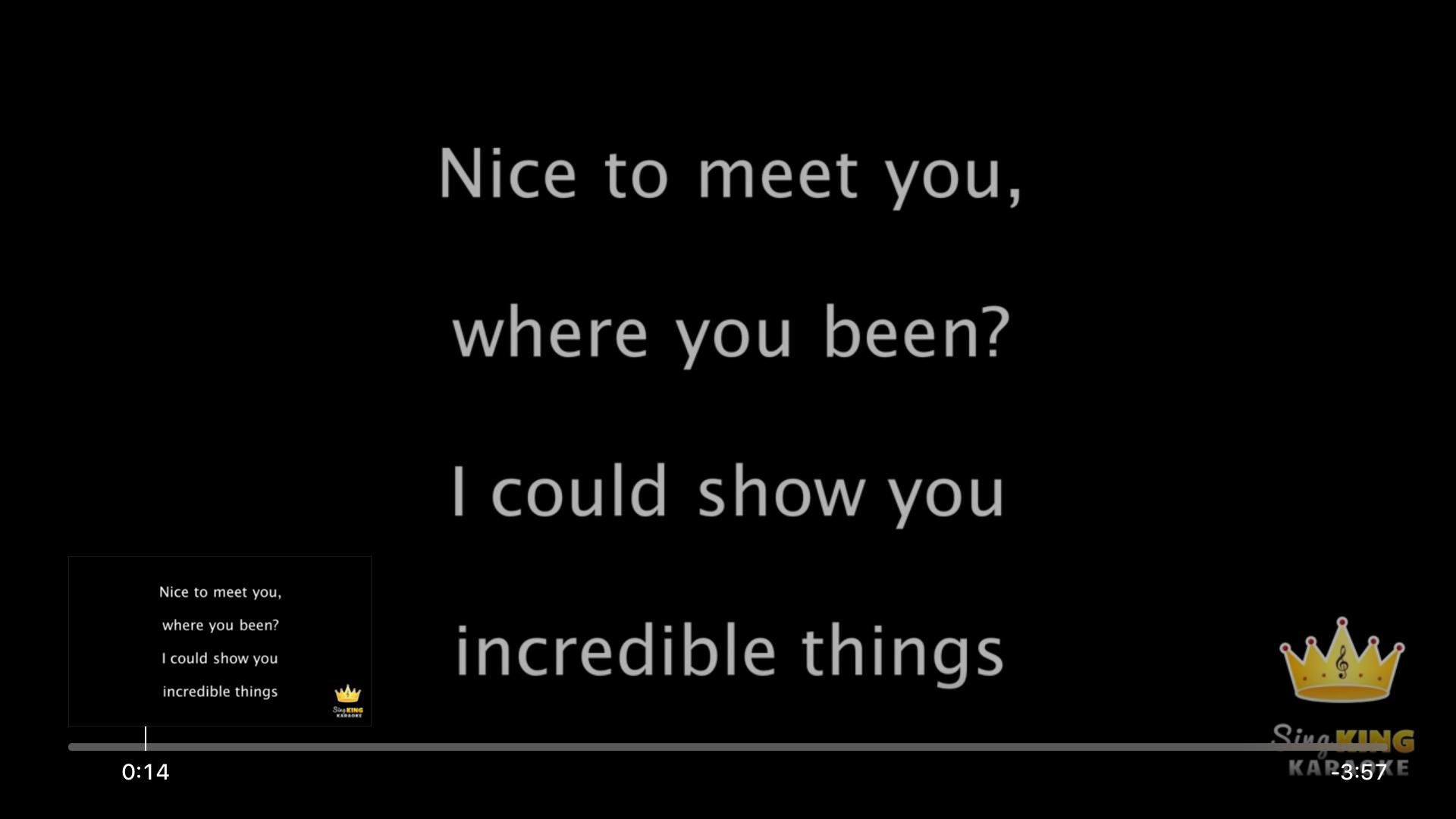 Karaoke Music - All Genres screenshot 3