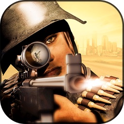 Best American Sniper - Aim and Shoot To Kill Enemy Soldiers