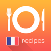 French Recipes: Food recipes, cookbook, meal plans