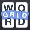 Word Grid - Hidden Crossword Bubbles Puzzle Game - iPhoneアプリ