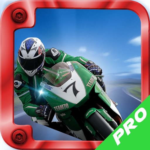 Crazy Motorcycle Champion Pro - Run and Win