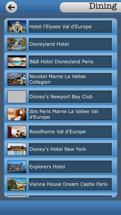 Best App For Walt Disney Studios Park Guide screenshot-3