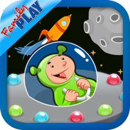 Space Jigsaw Puzzles for Kids