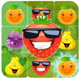 Fruit Splash - Funny Adventure