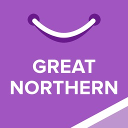 Great Northern, powered by Malltip