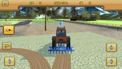 Forage Harvester Simulator 2 screenshot three