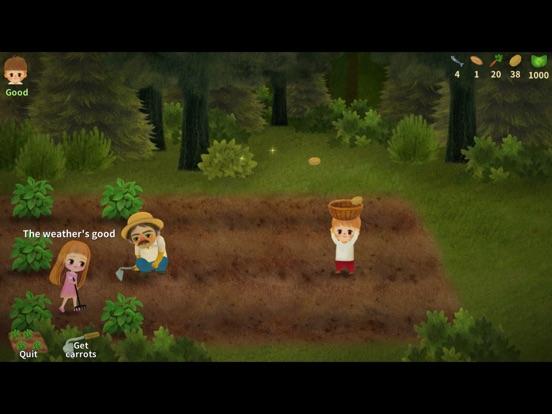 A Tale of Little Berry Forest screenshot 13