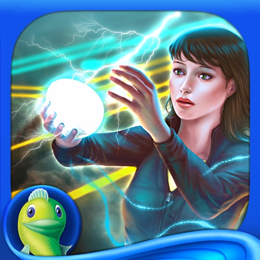 Mythic Wonders: The Philosopher's Stone HD - A Magical Hidden Object Mystery (Full) icon