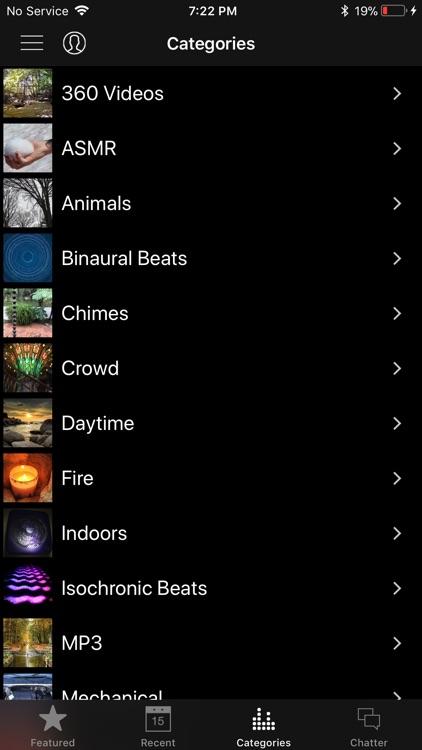 White Noise Market screenshot-4