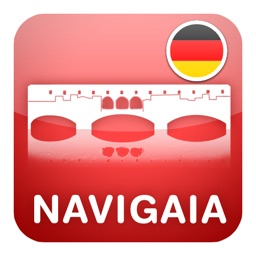 Navigaia: Florence Travel Guide in German