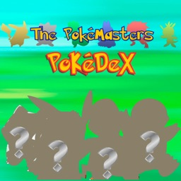 Pokédex Master for Pokémon GO