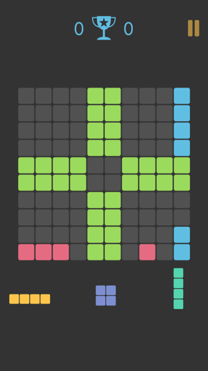 100 Blocks - Best Puzzle Games on the App Store