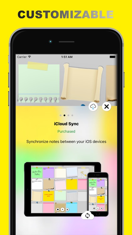 Sticky Notes + Widget screenshot-4