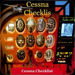 Cessna Checklist Pilot Pro