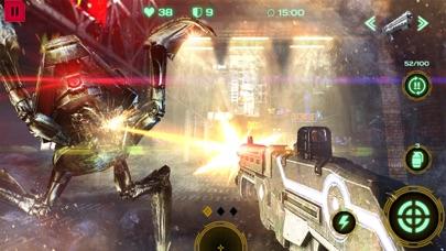 Dead Earth: Combat Shooter 3D screenshot four