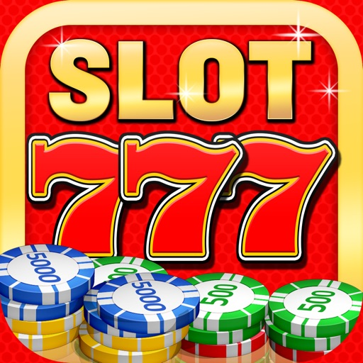 Slot Machine #