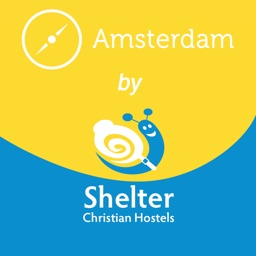 Amsterdam by Shelter