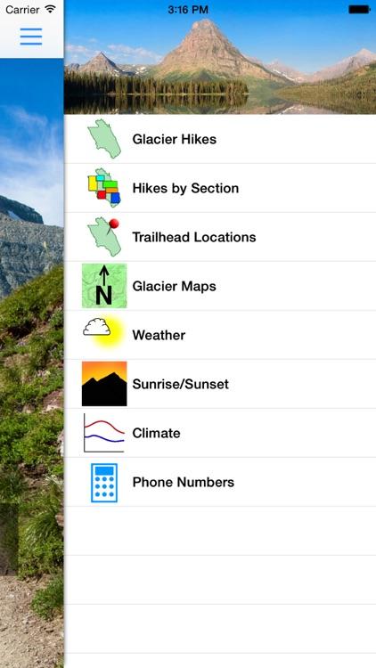 Hiking Glacier National Park