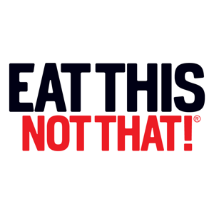 Eat This, Not That! Magazine app