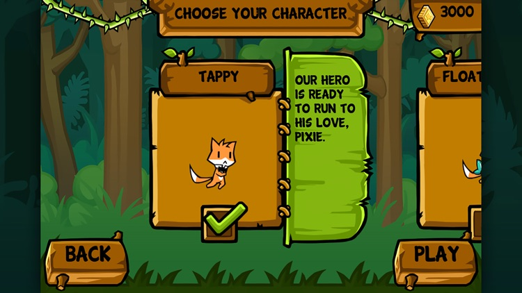 Tappy Escape - Free Adventure Running Game for Kids, Boys and Girls screenshot-3