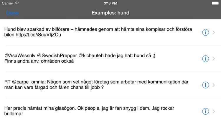 Swedish Translator screenshot-3