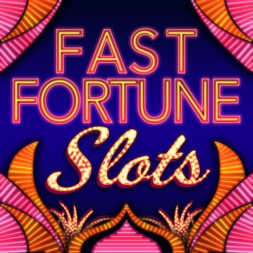 FAST FORTUNE SLOTS: FREE Slot Machines Casino Game