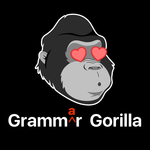 Grammar Gorilla - Garambe