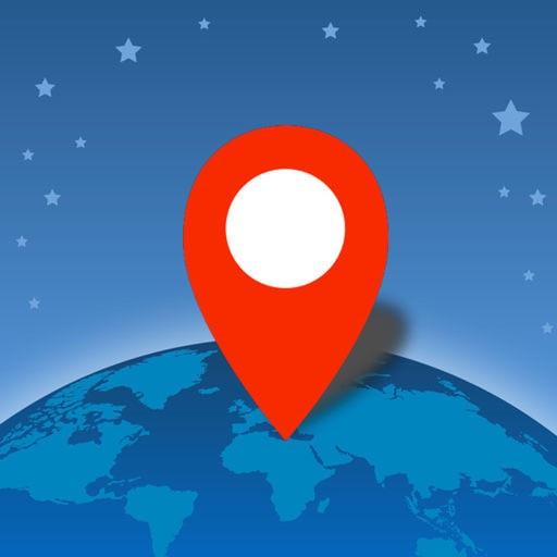 Poke Tracker - Live Radar Map for Pokemon GO by Loan Thi Hong Do