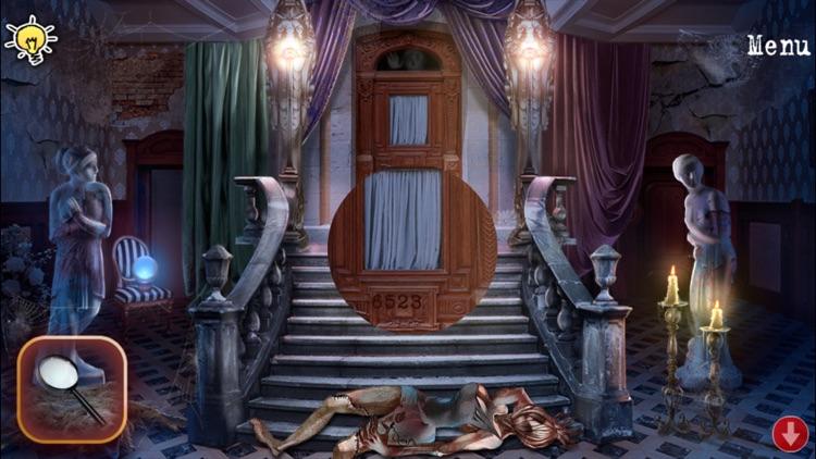 Can You Escape Haunted Castle 3?