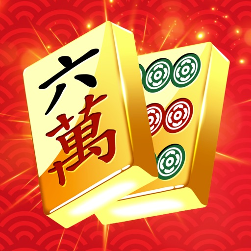 Mahjong Deluxe Free - Majong Tower Treasure Quest icon