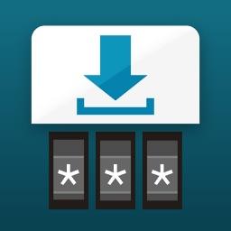 Private Browser - File Explorer & File Manager
