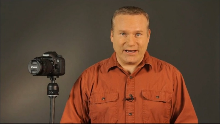 QuickPro Guide for Canon 7D Mark II Advanced HD screenshot-2