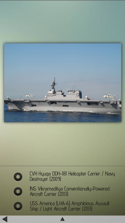 Aircraft Carriers Collection screenshot-4