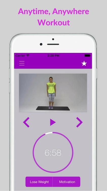 Cardio Warm-Up Workouts Training Warm Up Exercises screenshot-3