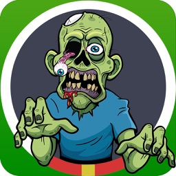 Zombie Shooter - Simulation trainer for the apocalypse