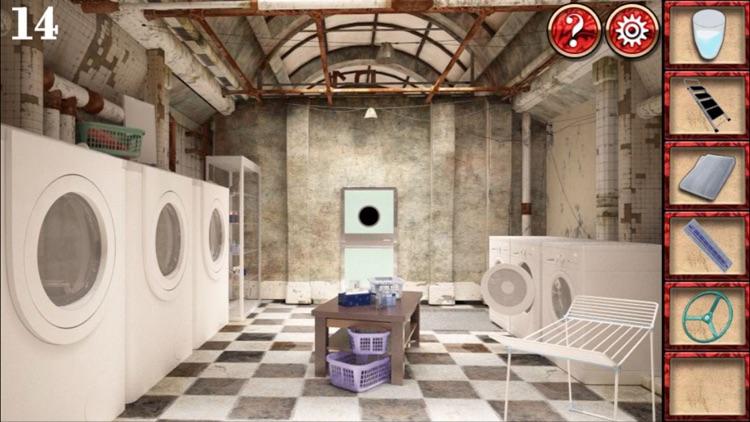 密室逃脫:逃出神秘豪宅2