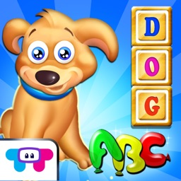 Magic Spell - 300 first words in phonics spelling
