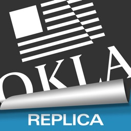 The Oklahoman Print Replica