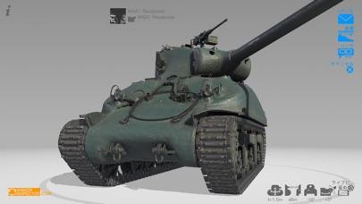 Armor Inspector: WoT PC,Blitzのスクリーンショット1